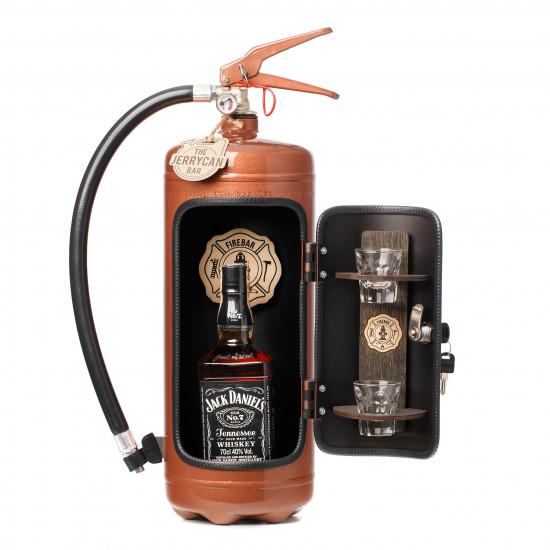 FIREBAR - copper